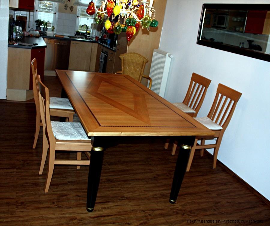 tische und st hle. Black Bedroom Furniture Sets. Home Design Ideas